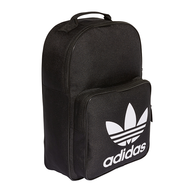 230db3bac0 ADIDAS ORIGINALS BACKPACK Classic Rucksack Schwarz - EUR 27,18 ...