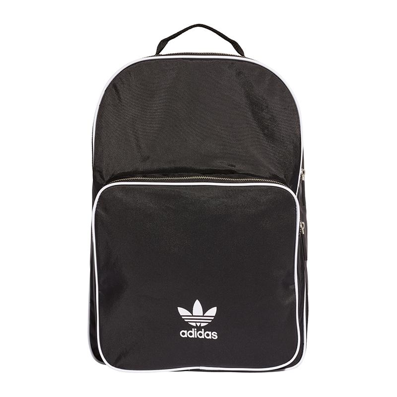 64b86eb0b5 Adidas Originals Sac à Dos Classic Sac à Dos Noir | eBay