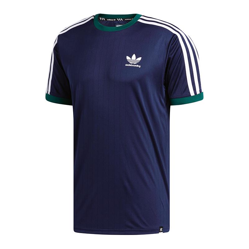 Originals de Azul Club Clima Camiseta Adidas qgY66n