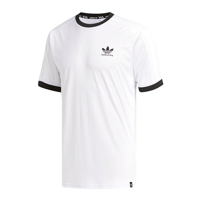 adidas-Originals-Clima-Club-T-Shirt-Weiss