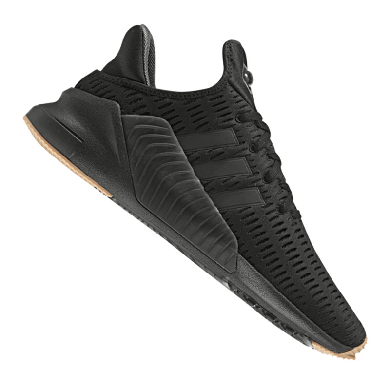 adidas homme Trainers noir (Core noir/Visible Green/Power Red) 7 UK