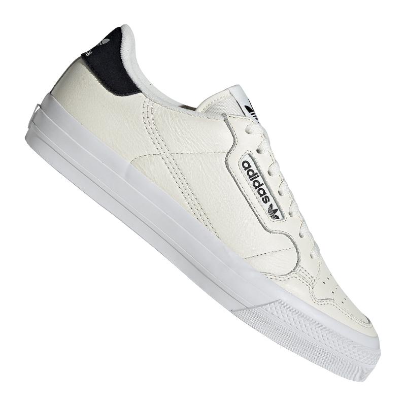 Zapatillas de Adidas Detalles Beige Originals Vulc Continental zMpSUV