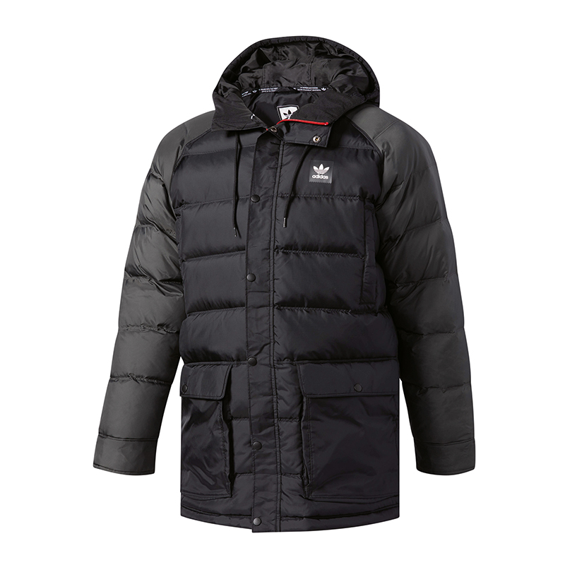 Adidas originals winterjacke