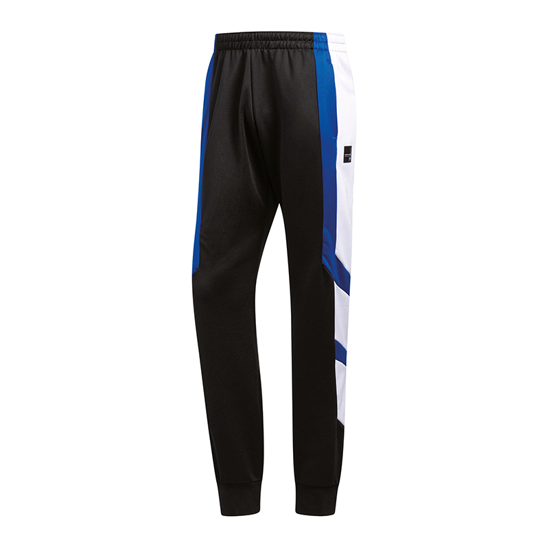 Adidas Noir Bleu Originals Block Trackpant Eqt 0wOP8nkXN
