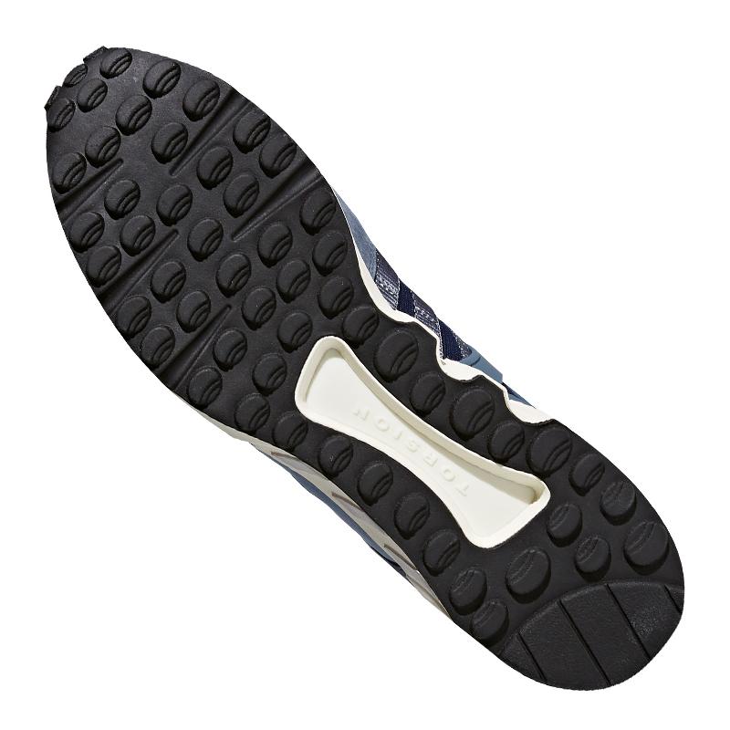 Adidas Originals bleues Eqt Support RF Baskets bleues Originals 82b340