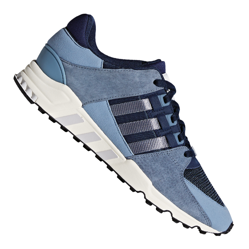 Adidas Originals Eqt Support RF Baskets bleues