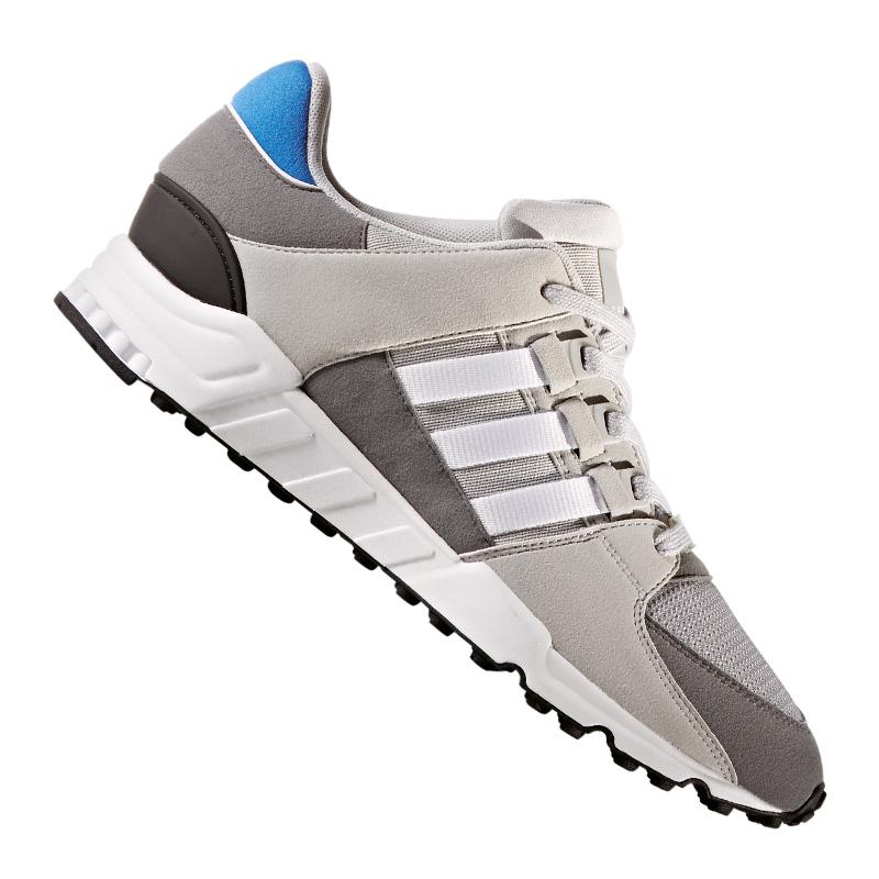 new concept 4d203 39378 ... adidas Originals EQT Support RF Sneaker Grau Weiss Men. Share