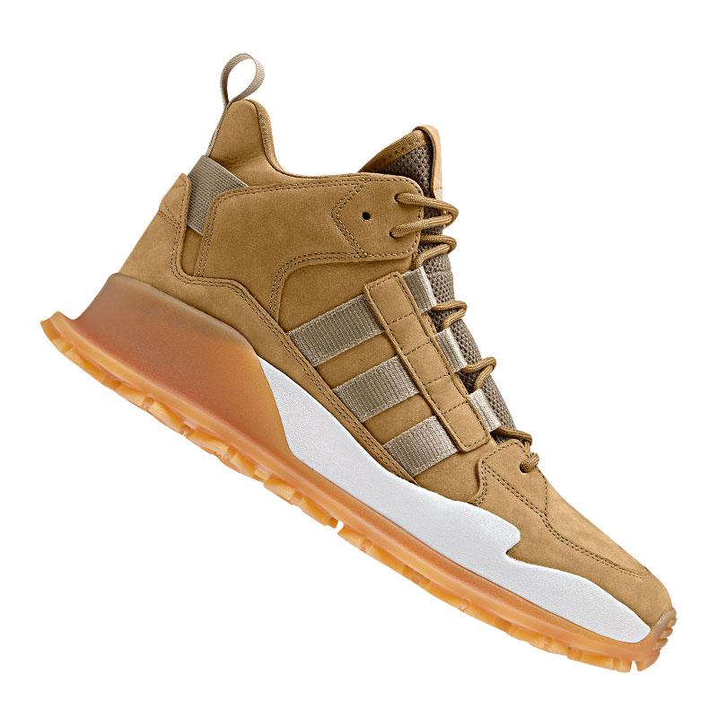 Adidas Originals F 1.3 Le Zapatillas Marrón