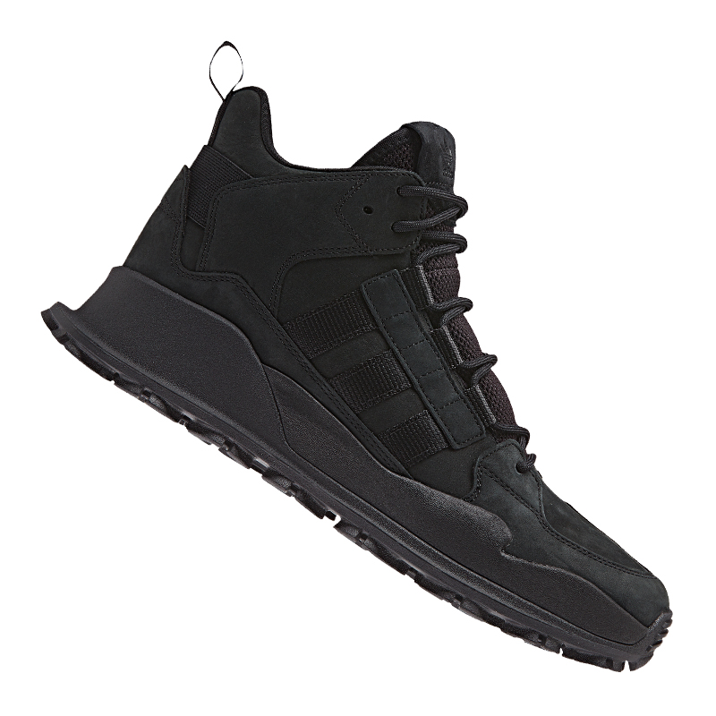 Adidas Originals F 1.3 LE Sneaker black