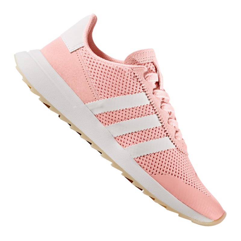 adidas originals Sneaker Frauen originals Flashback Runner in orange J2XeJPJMiU