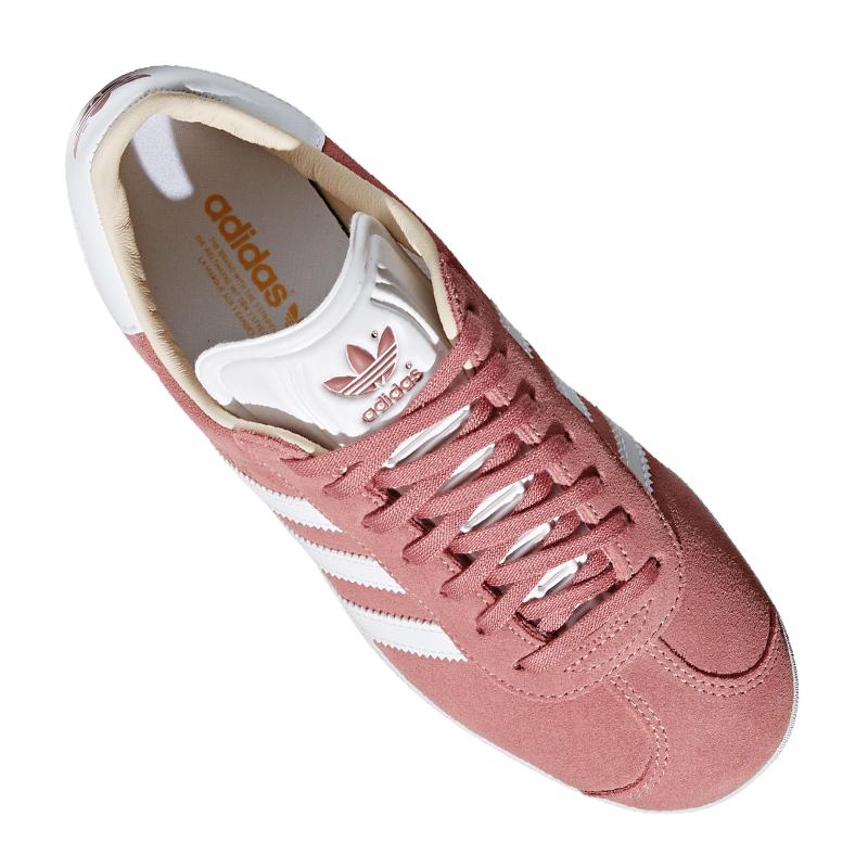 adidas Originals Gazelle Sneaker Damen Rosa Rosa Damen a7aefd