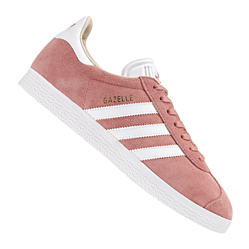 finest selection 74a51 79572 Adidas Originals Scarpe da tennis da donna GAZELLE b41514 Fucsia -  mainstreetblytheville.org