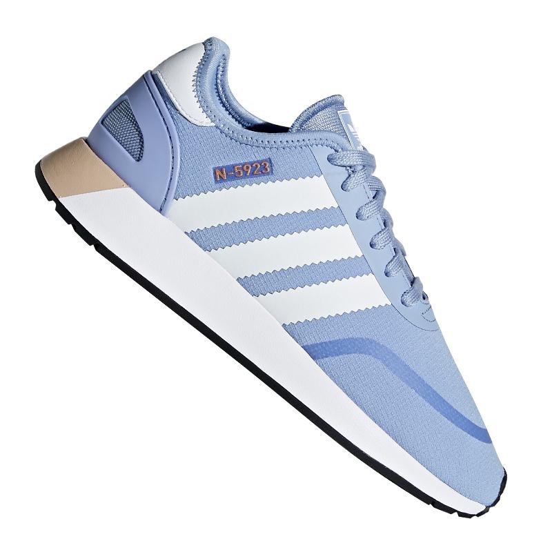 5923 N Pour Baskets Adidas Originals Femmes Bleu qEWz5O1n