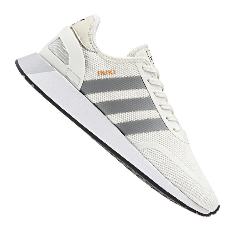 Adidas bianco originals iniki läufer turnschuhe bianco Adidas ec9471