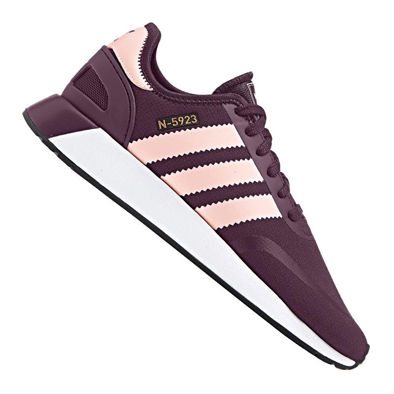 N Rosa Damen Lila 5923 Adidas Originals Sneaker gqv5Rw