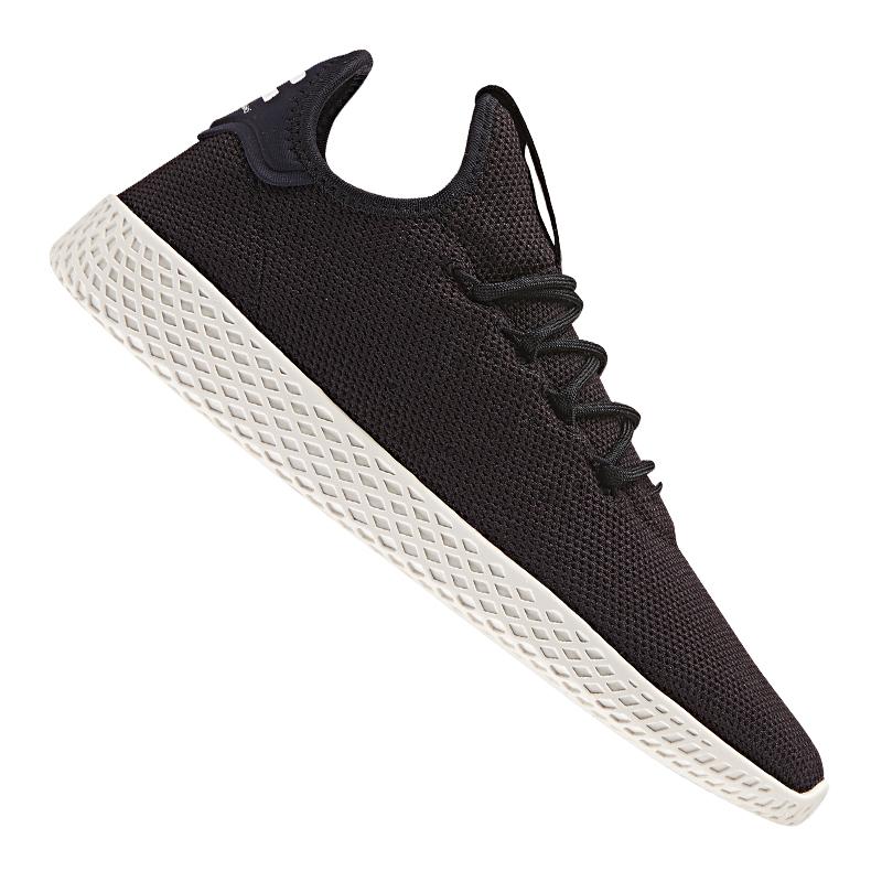 adidas Originals PW Tennis HU Sneaker Schwarz