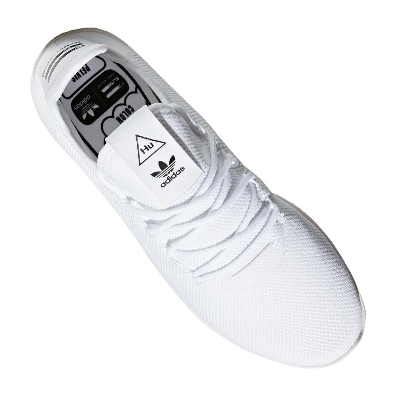 Adidas Originals PW tenis hu cortos Weiss