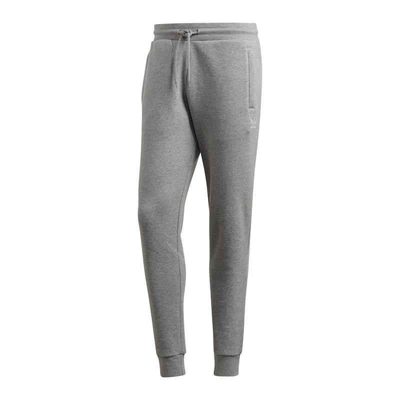 Adidas Originals Slim Polaire-Pantalongris