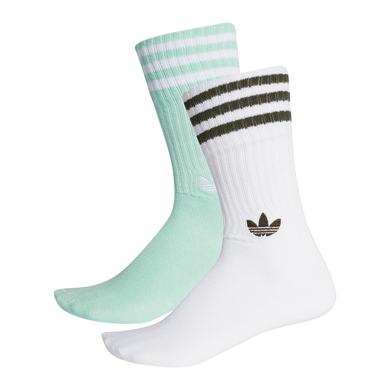 Sonderangebot adidas Originals solid crew Socken Online Shop.