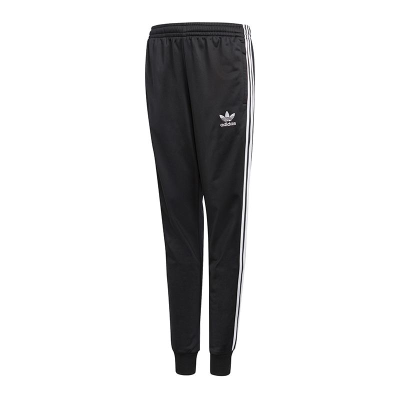 Adidas Originals Sst Pant Pantalón Chándal Enfants Noir