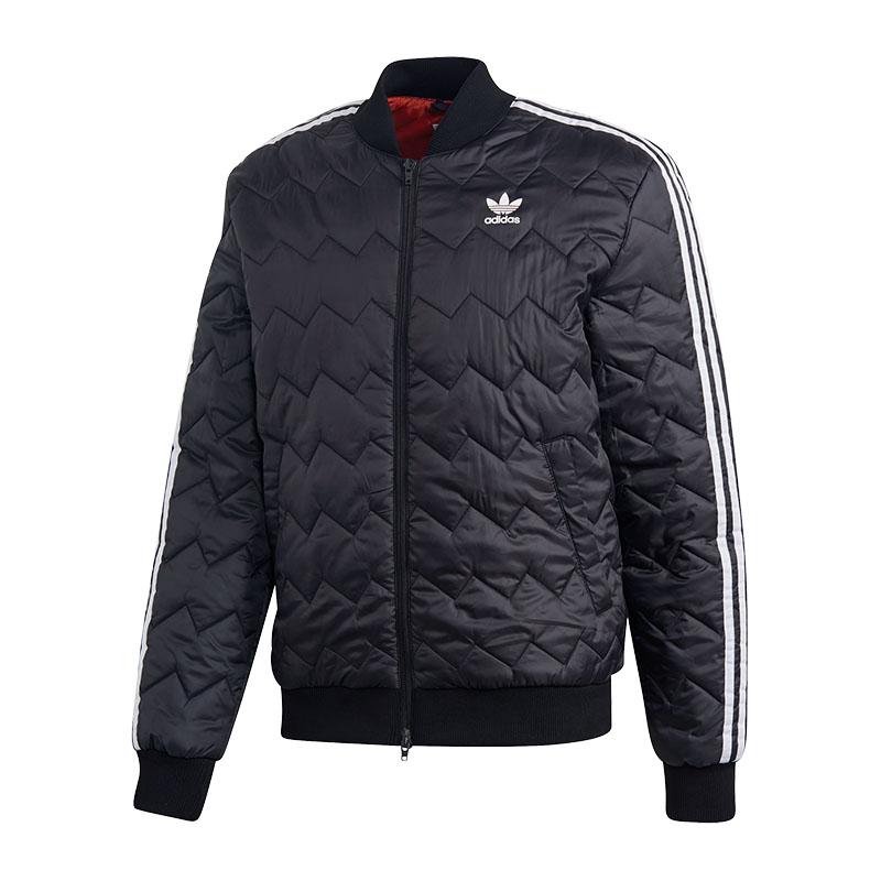 Adidas-Originals-Sst-Trapuntato-Giacca-Nero