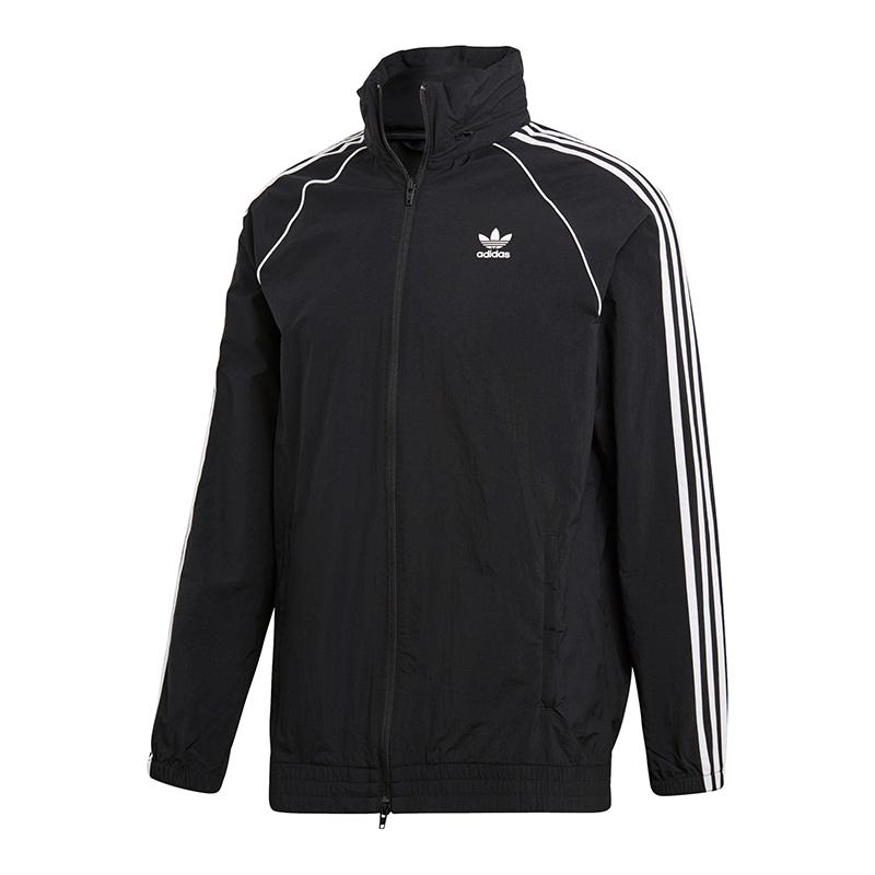Sst Noir Originals Coupe Adidas vent IO5xq8dxnw