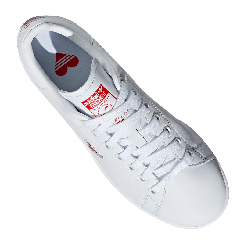 Adidas Originals Stan Smith Sneakers Donna Bianche