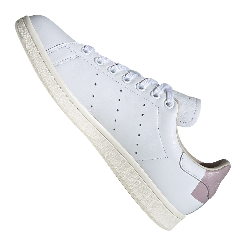 Scarpe da tennis Adidas Originals Stan Smith da donna bianche