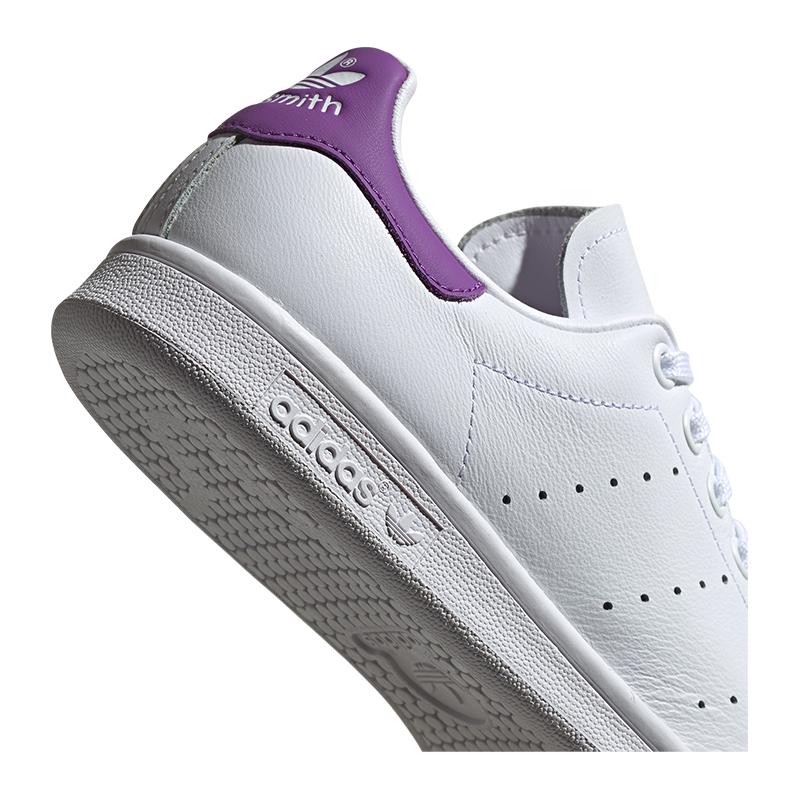 Scarpe da ginnastica Adidas Originals Stan Smith Donna Bianche