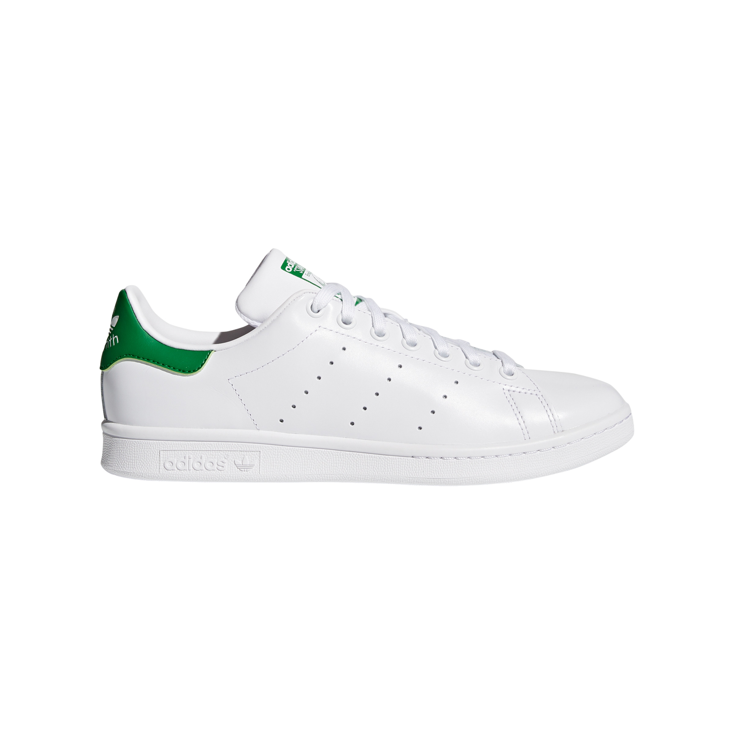Adidas-Originals-Stan-Smith-Baskets-Blanc-Vert