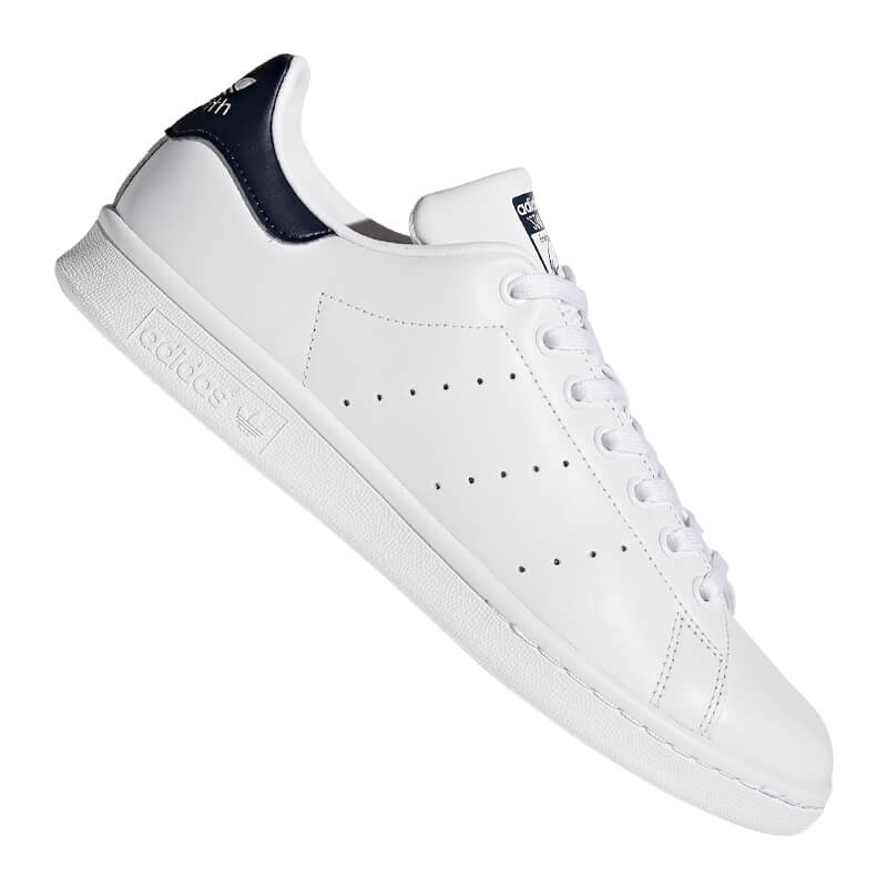 Adidas Originals Stan Smith Sneaker Blanc-