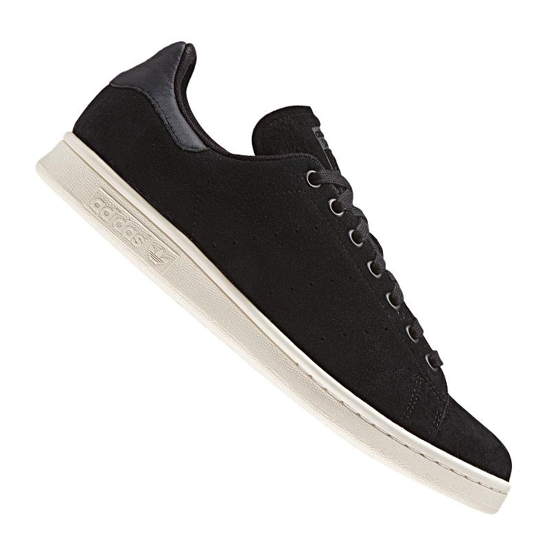 adidas adidas adidas Originals Stan Smith Sneaker Negro Weiss 120cfb