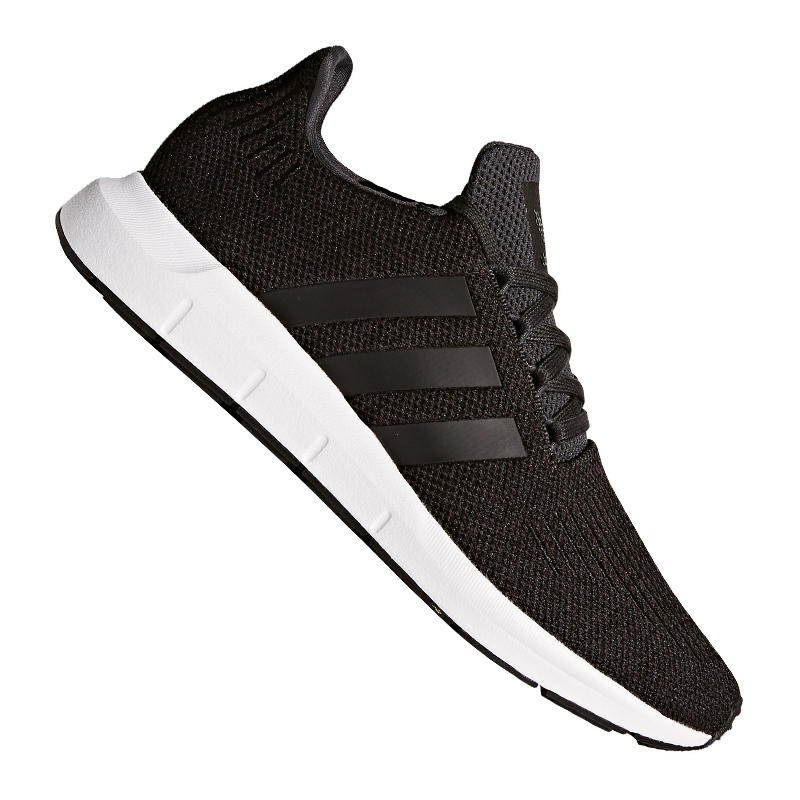 ADIDAS ORIGINALS SWIFT Run Sneaker Schwarz EUR 79,16