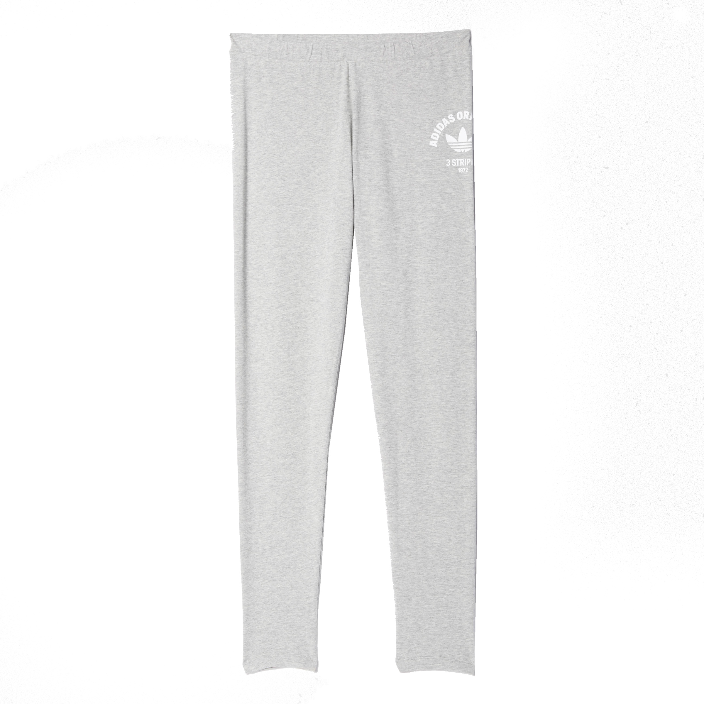 adidas originals tight long trousers pants ladies grey ebay. Black Bedroom Furniture Sets. Home Design Ideas