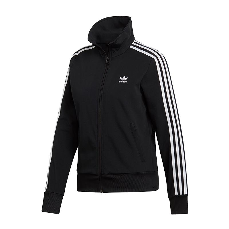 adidas Freizeitjacke CASUAL BECKENBAUER TT (black: Amazon