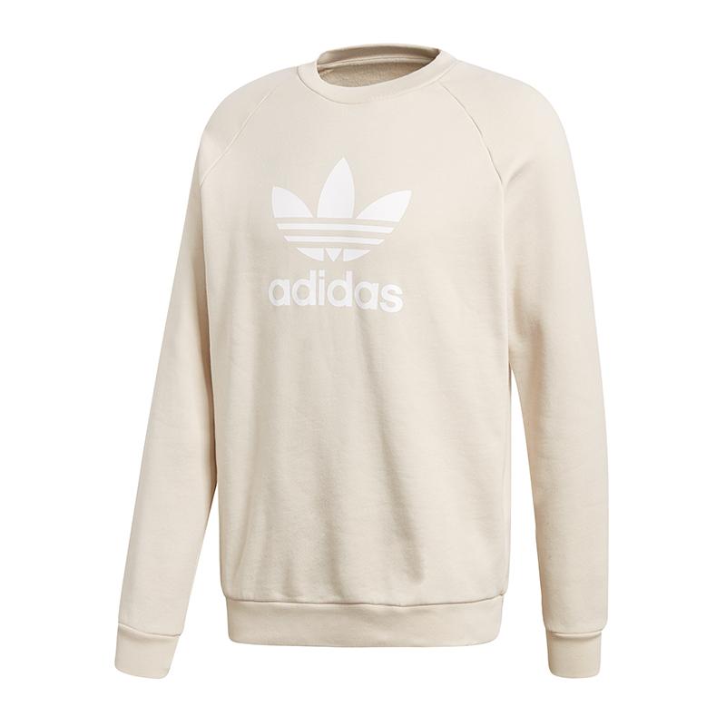 Günstig Kaufen Sweatshirts adidas Originals Trefoil Crew