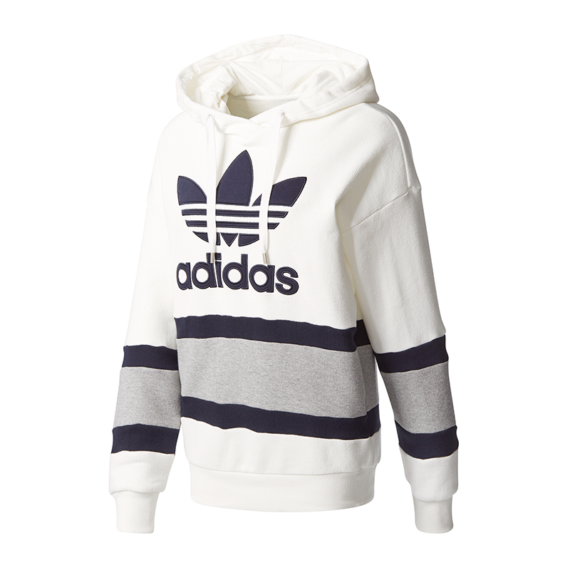 adidas original hoodie damen