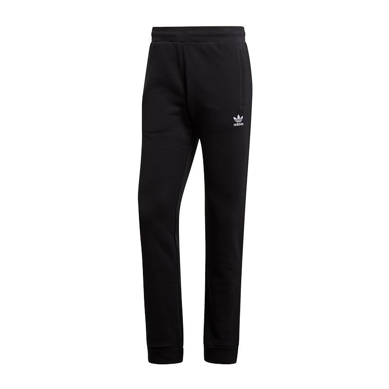 Trefoil Adidas Ebay Originals Chándal Pantalón Negro 5p5nxr