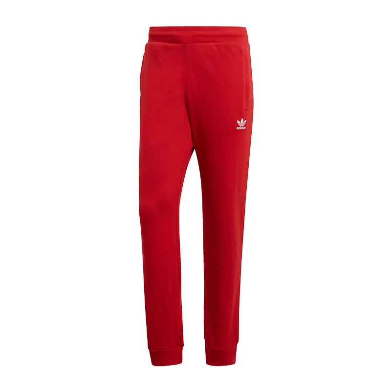 Adidas Originals Trifoglio Pantaloni red