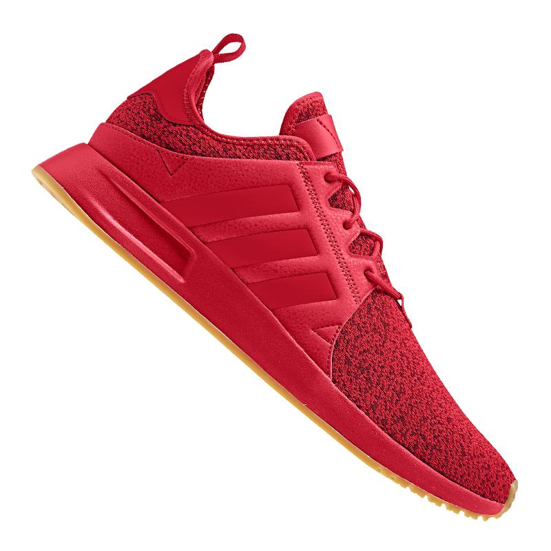 Adidas Originals X_PLR Turnschuhe Rot Herren