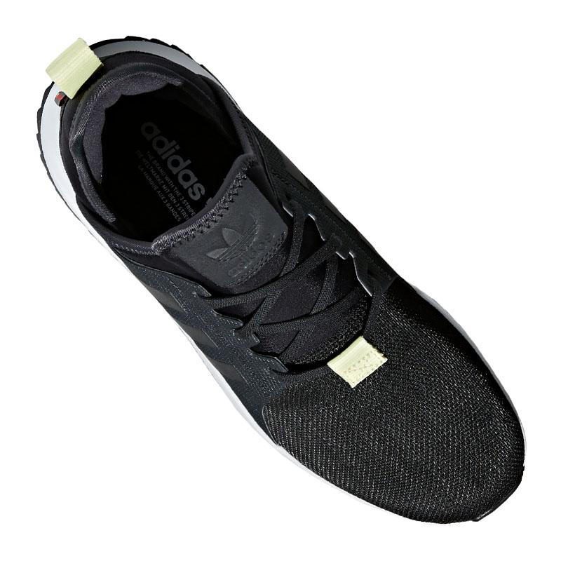 X Sneakers Adidas Negras Botas Originals Plr z6RURqw5K