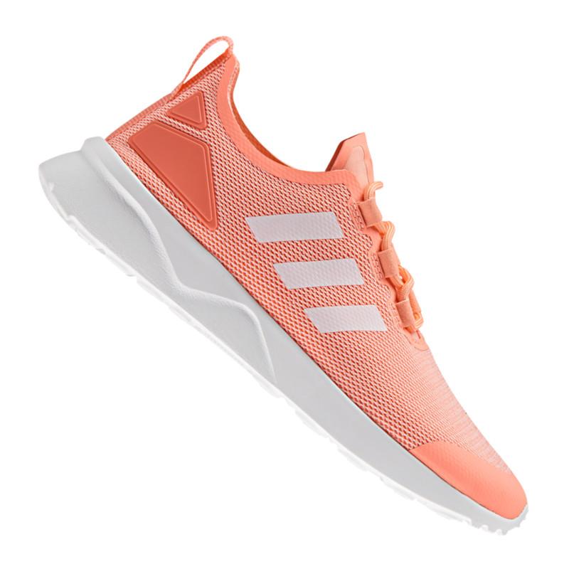 Flujo De Adidas Originals Zx Adv  Verve donna arancia  consegna rapida