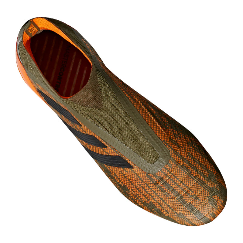 Adidas-Predator-18-Fg-Nero-Verde