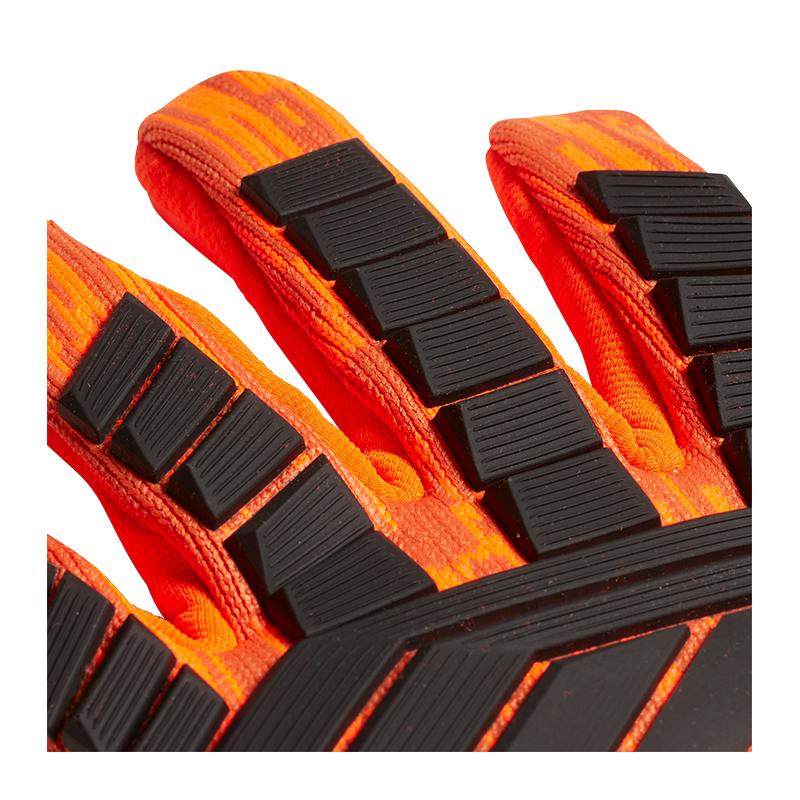 Adidas Projoator Climawarm Guante de de de Portero Rojo 17a8c0