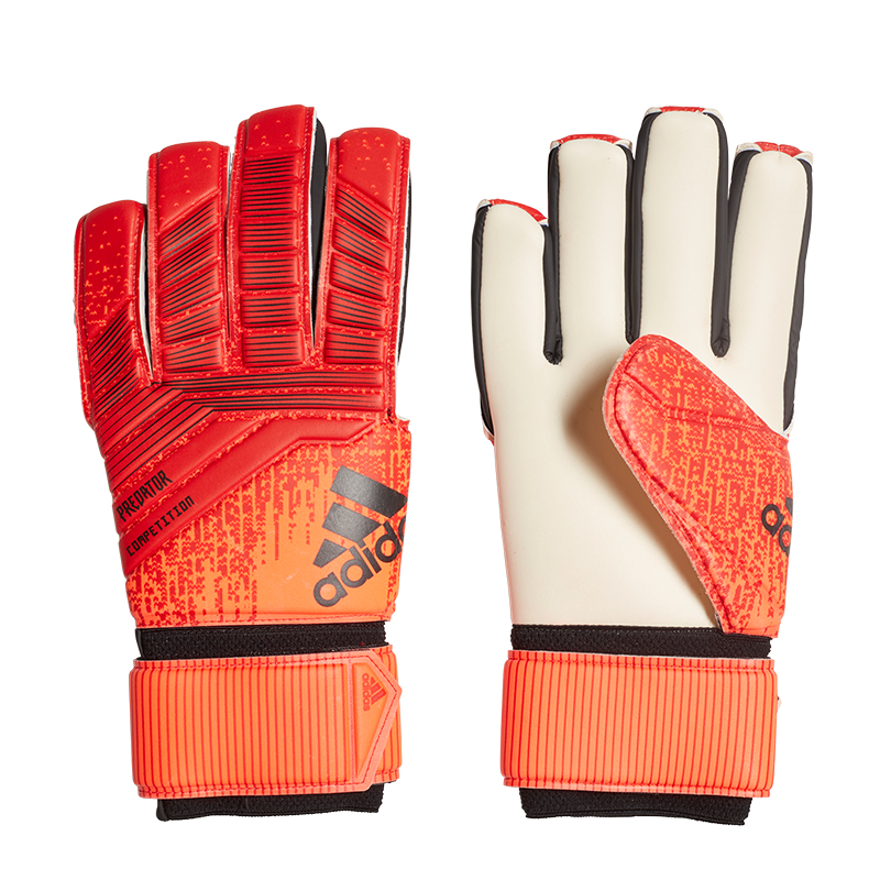 Adidas Predator Competition Guanto Tw Rosso Rosso Rosso 7db6d9