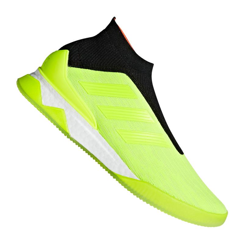 Adidas Projoator Tango 18 + Tr Amarilla
