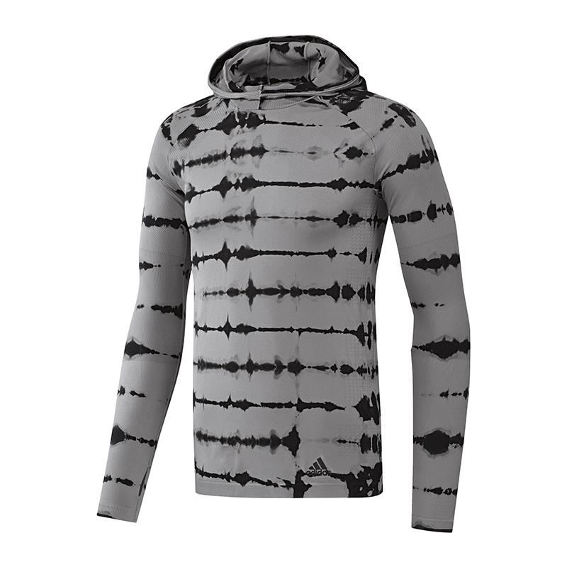 Enthousiaste Adidas Primeknit Camouflage Effet Running Gris-afficher Le Titre D'origine Riche En Splendeur PoéTique Et Picturale