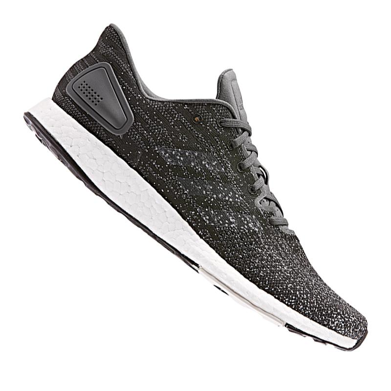 Adidas Pure Boost Dpr hardlopen kudde zwart