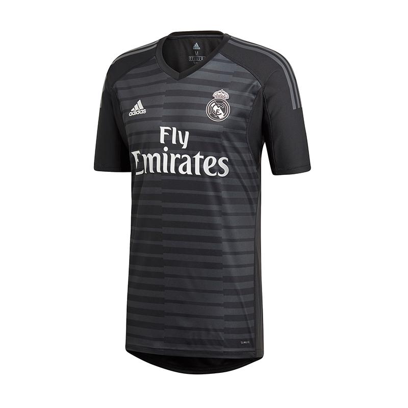 Adidas Real Madrid Torwartrikot Home 2018 2019