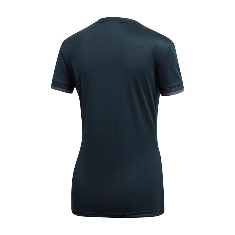 Detalles de Adidas Real Madrid Camiseta de Fuera Mujer 20182019